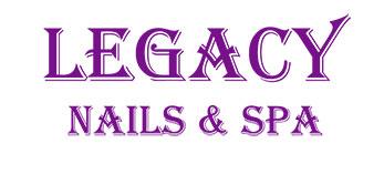 Legacy Nails